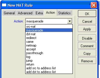 Install Mikrotik - Network World